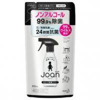クイックル Joan 除菌スプレー[つめかえ用]:250ml入(数量限定)