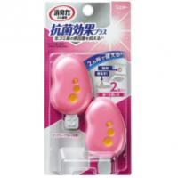 消臭力 ゴミ箱用(ピンクグレープフルーツの香り):2個(3.2mL×2)入