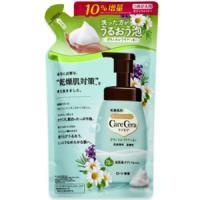 ケアセラ 高保湿ボディウォッシュ ボタニカルフラワーの香り(つめかえ用):385mL入