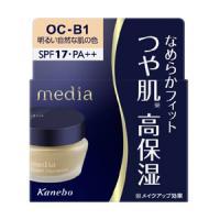 メディア クリームファンデーションN OC-B1(明るい自然な肌の色):25g入