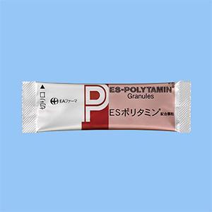 ESポリタミン配合顆粒:2g×210包