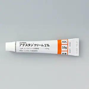 アデスタンクリーム1%:10g×5本入