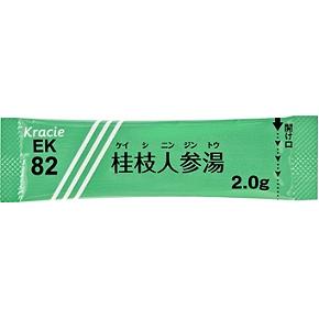クラシエ桂枝人参湯エキス細粒(EK-82):2.0g×42包