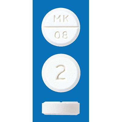 #塩酸リルマザホン錠2「MEEK」 30錠(10錠×3シート)