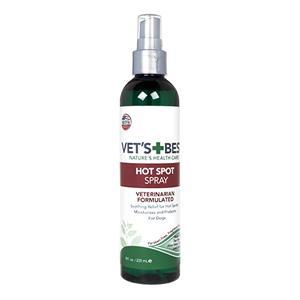 (Vet's+Best)犬用かゆみ緩和スプレー235ml 2本