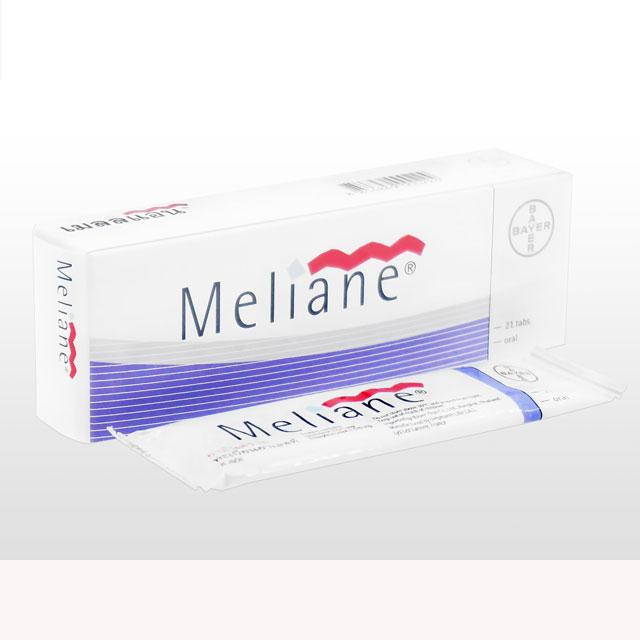 Meliane21錠 3箱