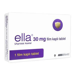 エラ30mg1錠 1箱
