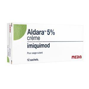 アルダラクリーム5%250mg12袋 1箱