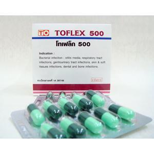 Cephalexin500mg100錠 2箱