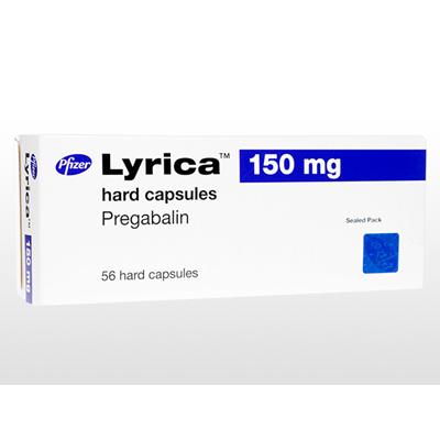 Lyrica150mg56錠 1箱