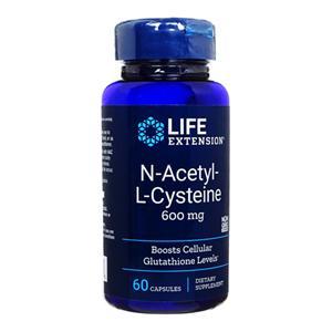 (LE)NアセチルLシステイン600mg60錠 2本
