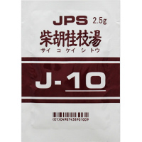 JPS 柴胡桂枝湯エキス顆粒〔調剤用〕(J-10):105g(2.5g×42包)(14日分)