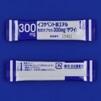 イコサペント酸エチル粒状カプセル300mg「サワイ」:84包