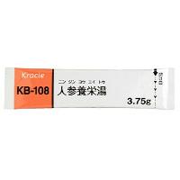 クラシエ人参養栄湯エキス細粒(KB-108):3.75g×28包(14日分)