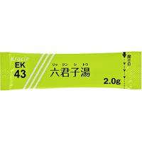 クラシエ六君子湯エキス細粒(EK-43):2.0g×168包