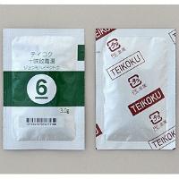 テイコク十味敗毒湯エキス顆粒(6):3.0g×42包(14日分)