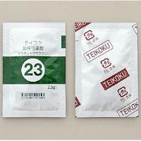 テイコク当帰芍薬散エキス顆粒(23):2.5g×42包(14日分)