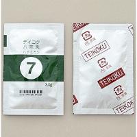 テイコク八味丸エキス顆粒(7):3.0g×42包