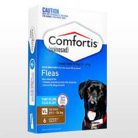 コンフォティス1620mg大型犬用6錠 1箱