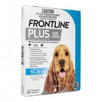 FrontlinePlus(10kg~20kg用)6本 3箱