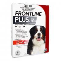 FrontlinePlus(40kg以上)6本 2箱