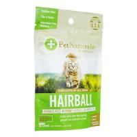 (PetNaturals)ヘアボール(猫用)30錠 1袋