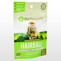 (PetNaturals)ヘアボール(猫用)30錠 2袋
