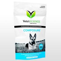 (VetriScience)コンポージャー(犬用)30錠 1袋