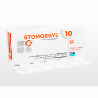Stomorgyl10犬猫用50錠 1箱