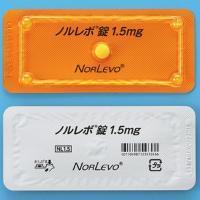 ノルレボ錠1.5mg 1錠