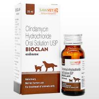 Bioclan25mg20ml 3本
