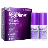 女性用ロゲイン2%60ml2本スポイト1本[日通メール] 1セット