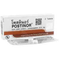 ポスティノール 1箱