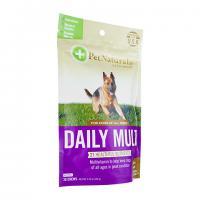 (PetNaturals)デイリーマルチタブ(犬用)30錠 2袋