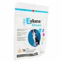ジルケーンチューズ中型犬用(10-30kg)14錠 1袋