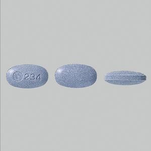 アズノールST錠口腔用5mg:100錠(PTP)