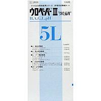 ウロペーパーIII'栄研'H,A,G,L,pH(E-UR55):100枚入