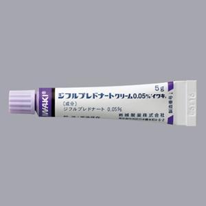 スチブロンクリーム0.05%:5g×10本