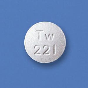 セリプロロール塩酸塩錠100mg「トーワ」 100錠(10錠×10)[PTP](旧名称:スロンタクス錠100)