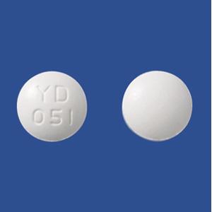 トラネキサム酸錠250mg「YD」:100錠(10錠×10)PTP