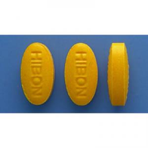 ハイボン錠20mg:100錠(バラ)