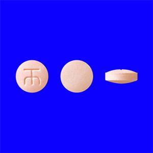 バッサミン配合錠A81:100錠(10錠×10)PTP