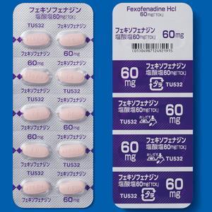 キソ フェナジン 60 フェ