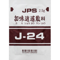 JPS 加味逍遙散料エキス顆粒〔調剤用〕(J-24):105g(2.5g×42包)(14日分)