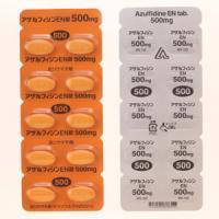 アザルフィジンEN錠500mg 50錠(PTP)