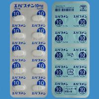 エバスチン錠10mg「トーワ」 20錠(10錠×2)PTP(使用期限:2020年10月)