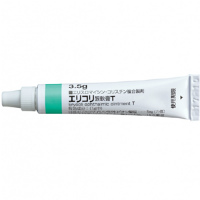 エリコリ眼軟膏T:3.5g×3個