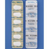 オキナゾール腟錠600mg:6錠入 (旧販売名:オキナゾールV600腟錠)