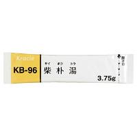 クラシエ柴朴湯エキス細粒(KB-96):3.75g×28包(14日分)