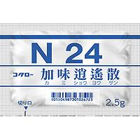 コタロー加味逍遙散エキス細粒(N24):42包(14日分)